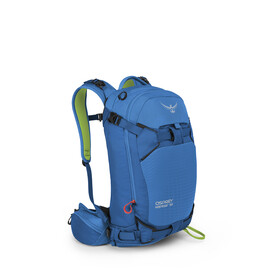 Osprey Kamber 32 Backpack Men green/blue